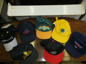 Misc Hats Only $2 each