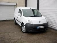 2012 12 Renault Kangoo 1.5dCi ML19 dCi 75 **Service History**