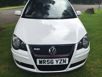 VW POLO GTI turbo , immaculate may p ex