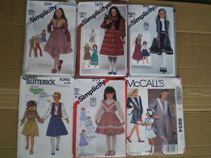 Sewing Patterns Edmonton Edmonton Area image 8