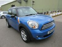2014 14 MINI COUNTRYMAN 1.6 COOPER 5D 122 BHP