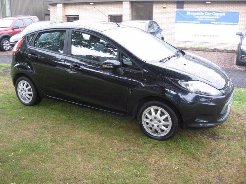 Ford Fiesta STYLE PLUS TDCI
