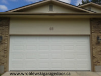 Garage Door & Opener *REPAIR *INSTALLATION *PROFESSIONAL SERVICE
