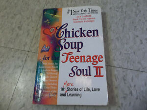 Chicken Soup For The Teenage Soul 2 Kitchener / Waterloo Kitchener Area image 1