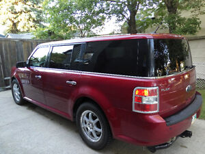 2009 Ford Flex SEL LOW KMS