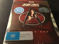 Star Trek The Next Generation Season 1 Blu-ray