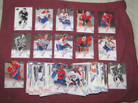 Canadiens centennial set only $20!!!!! (Books at $80)