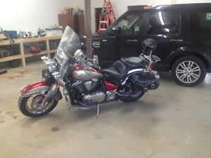 Kawasaki Classic 900Show room condition, stored in heated garage