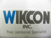 Janitorial Specialist