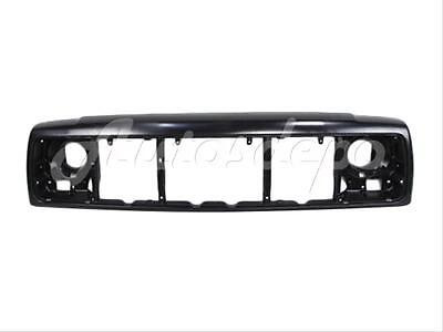 For 1997 2001 Jeep Cherokee Front Header Headlight Grille Mounting Panel