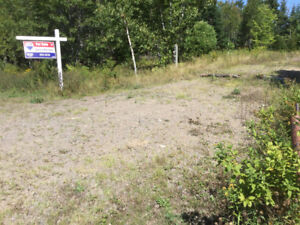 Vacant lot/ 33 acres / with Well