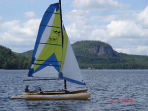 Trimaran | Great Deals on Used and New Sailboats in Canada | Kijiji