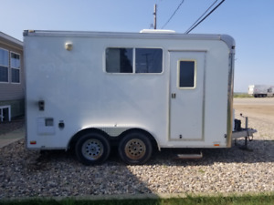 2011 Mobile Pet Grooming Trailer for sale