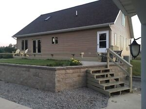 home for sale on 3 acres in the heart of lower Michigan. Kawartha Lakes Peterborough Area image 3