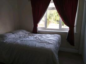 Double Luxury bedroom for Rent