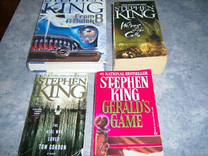 MAY  BOOK ADDITIONS Kingston Kingston Area image 5
