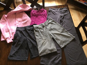 Lululemon clothing great condition