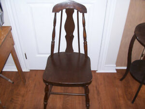 Antique Bass River Chair For sale
