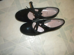 Size 13 tap shoes