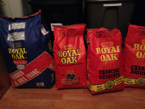 Charcoal for BBQ