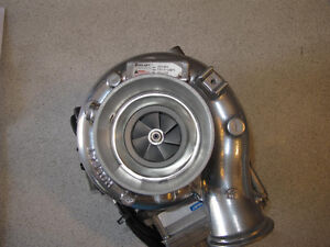 Cummins ISB engine Holset HE351VE Rebuilt turbo St. John's Newfoundland image 4