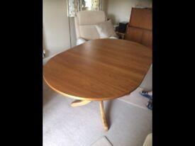 Trafalgar Drop Leaf Table