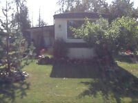 Mobile Home for Rent in Edmonton