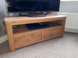 NEXT corner tv unit