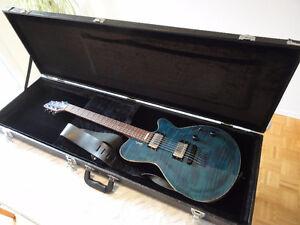 Guitare électrique Godin LG Signature