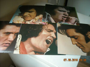 Elvis Aron Presley 8 LP Box Set Limited Edition Peterborough Peterborough Area image 8