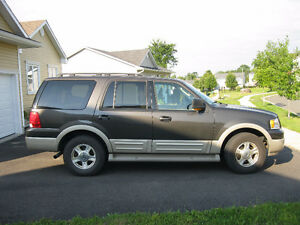 PRICE REDUCED...2006 Ford Expedition Eddie Bauer Edition