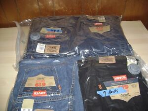 Levi's Jeans NEW W/TAGS
