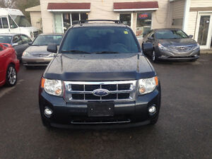 2008 Ford Escape safety and E.test for $6996