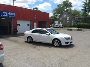 2010 Ford Fusion SEL V6 AWD Berline