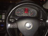VW Golf GT Tdi Sports 170