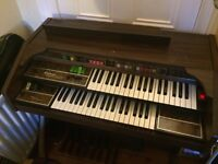 Thomas Playmate Organ - accepting offers