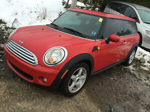 2008 BMW COOPER MINI CLUBMAN LOADED NICE TOY4995$@902-293-6969