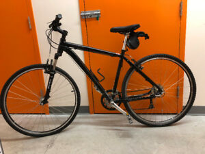 Cross Trail Bike for sale