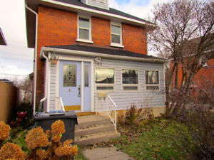 AFORDABLE LIVING: 182 CATHCART ST., shows well, priced to sell