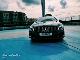 Mercedes CLA 220 CDI Shooting Brake - BARGAIN! - TOP SPEC