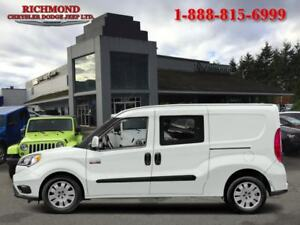 2018 RAM ProMaster City Cargo Van SLT