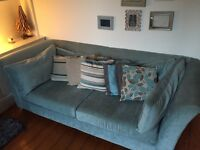 HOUSE CLEARANCE - Designer furniture and appliances