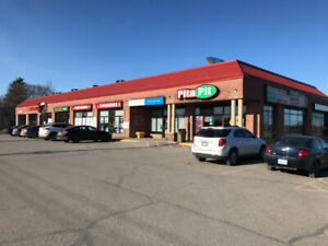 Solid 18,000 square foot strip plaza. Located in Midland!