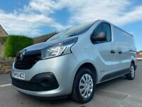 2015 65 RENAULT TRAFIC 1.6 DCI ENERGY 27 BUSINESS + S/S SWB 120
