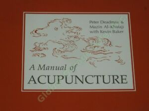 Acupuncture, Acupressure and TCM