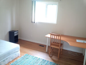 Furnished room,Male,NON-smok, Steeles and Bathrust,available