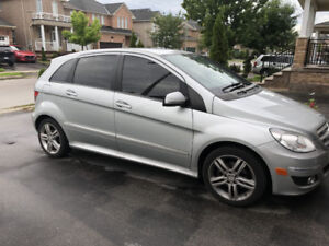 2011 - Mercedes B Class for sale Safety Certified and E-Tested