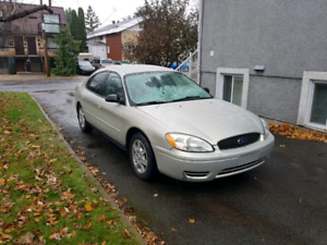 2004 Ford Taurus LX for sale