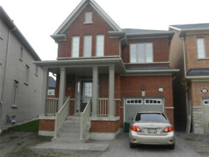 Newly Built Home on Rossland & Church for LEASE