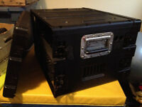 Rackmount Road Case